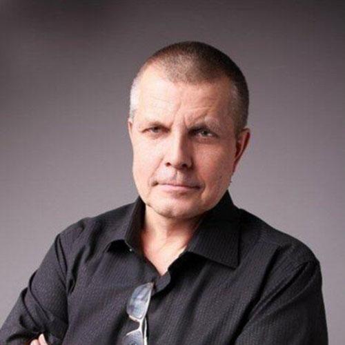 Vasilev Andrej